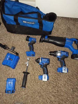 Kobalt power tools for Sale in Union City, GA