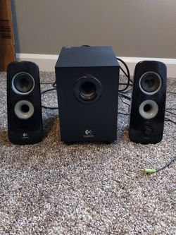 Computer Speakers With Subwoofer for Sale in Vancouver,  WA
