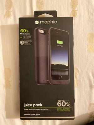 Mophie Battery Bank for Sale in Los Angeles, CA