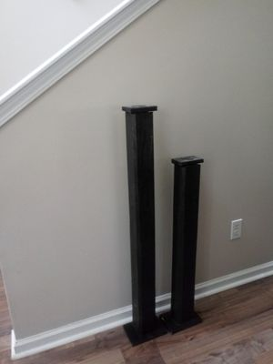 Tall Candle Holders for Sale in Charlotte, NC