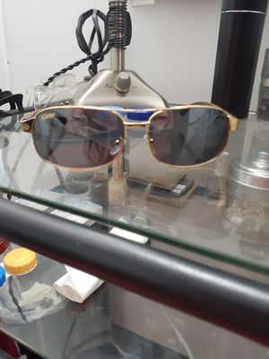 Cartier mens aviator style sunglasses.. for Sale in Cuyahoga Heights, OH