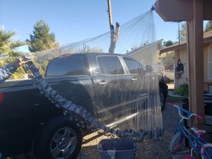 Fishing net 6 feet for Sale in Las Vegas, NV