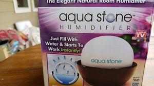Aqua Stone Humidifier for Sale in Waianae, HI