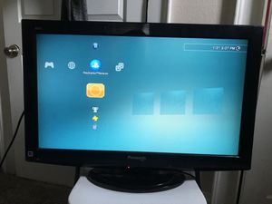 32 inch Panasonic TV for Sale in St. Louis, MO