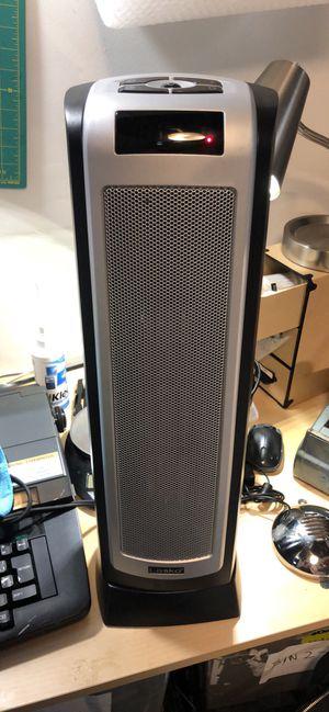 Lasko Digital Ceramic Tower Space Heater for Sale in San Francisco, CA