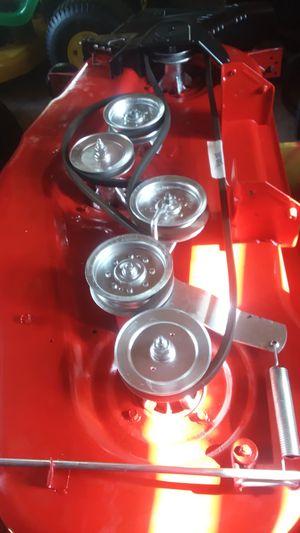 Craftsman mower deck for Sale in US