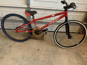 Felt Revolt team mini BMX race bike for Sale in Leesburg, VA