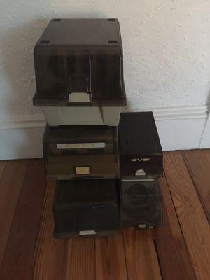 Media storage cases for Sale in Stratford, CT