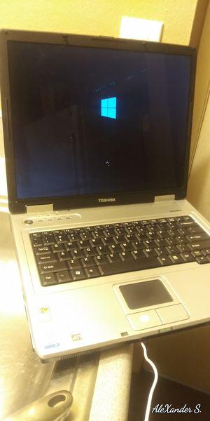 Toshiba satellite laptop for Sale in Phoenix, AZ