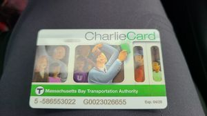SELLING 7 CharlieCards each with $100 on it. for Sale in Milford, MA