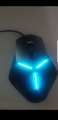 Alienware mouse aw958 for Sale in Bloomington,  CA