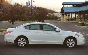 Sunroof automatic sedan Honda Accord EX for Sale in Westover, WV