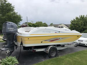 Hurricane Deck Boat for Sale in Middletown, RI