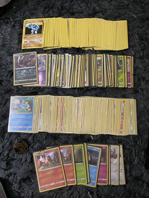 Pokemon Cards Collection for Sale in Carrollton, TX