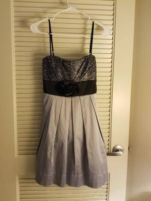 Speechless spaghetti strap formal dress for Sale in Falls Church, VA