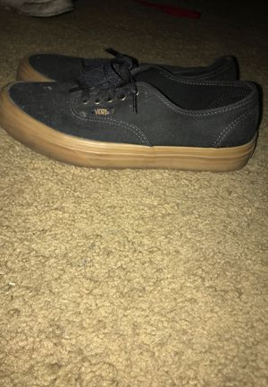 Vans (7.5) for Sale in Ceres, CA