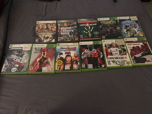 Xbox 360 for Sale in Tampa, FL