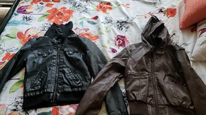 Leather jackets for Sale in East Wenatchee, WA