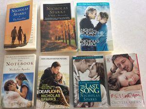 Books for Sale in Entiat, WA