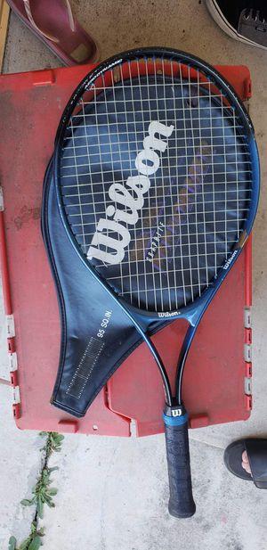 Tennis Racket for Sale in Hacienda Heights, CA