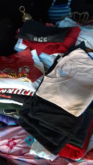 70 mens t shirts for Sale in Glendale, AZ