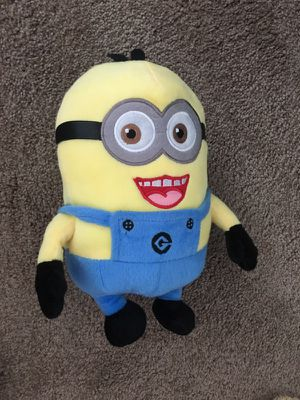 Brand new minion stuff animal for Sale in Pittsburgh, PA