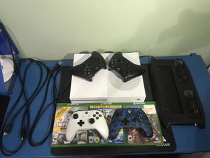 Xbox 1 s for Sale in Wendell, NC