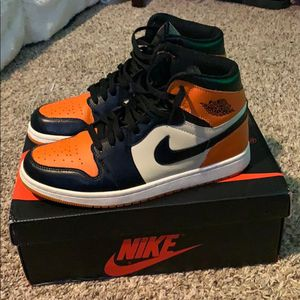 """Jordan 1 """"Shattered Backboard"""" SHIPPING AVAILABLE for Sale in Conyers, GA"""