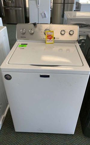 BRAND NEW!! MAYTAG MVWC465HW WASHER 4 O for Sale in Compton, CA