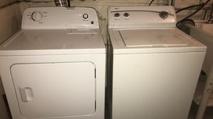 Washer & Dryer for Sale in Chicago, IL