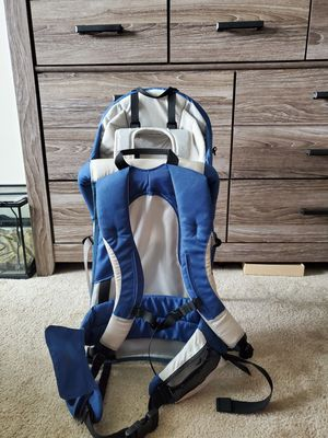 Kelty Kub hiking backpack/child harness for Sale in Lexington, SC