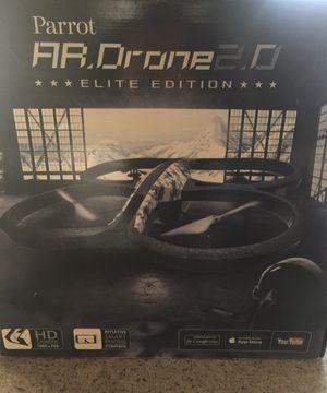 Parrot AR drone 2.0 elite edition for Sale in South El Monte, CA