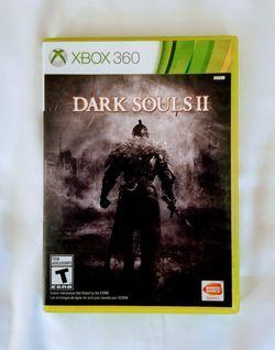 DARK SOULS 2 on XBox 360 for Sale in Oxnard, CA