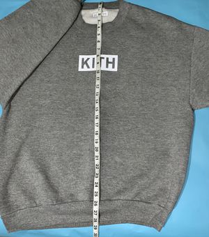 Kith Crewneck Sweater Size Large for Sale in Miami, FL