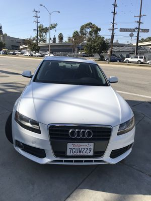 Audi A4 20T for Sale in Los Angeles, CA
