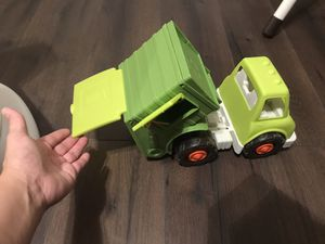 Toy dump truck for Sale in El Paso, TX