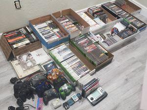 Vintage Retro Video Game Lot for Sale in Miami, FL