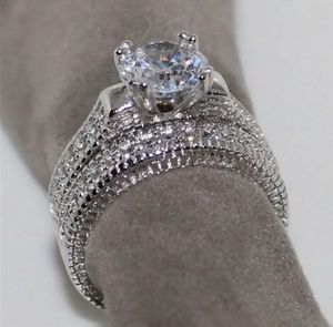 Luxury ring zirconia cubic for Sale in Roselle, IL