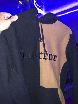 Supreme hoodie (old English) for Sale in Murfreesboro, TN