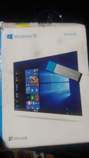 Windows 10 software reset unlock password and upgrades for Sale in Phoenix, AZ