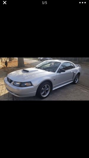 2001 Ford Mustang GT for Sale in South Holland, IL