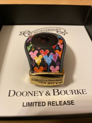 Disney magic band Dooney & Bourke Limited Release. for Sale in Stockton, CA