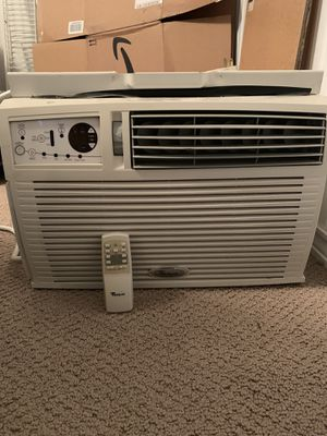 Whirlpool window AC for Sale in Bellevue, WA