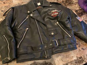 Women's Harley Davidson motorcycles jacket 🧥 for Sale in Hawthorne, CA