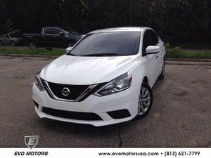 2017 Nissan Sentra for Sale in Seffner, FL