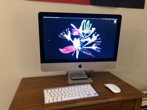 "21.5"" IMac for Sale in Littleton, CO"