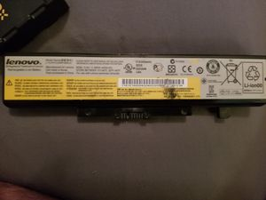 Lenovo laptop battery for Sale in Meridian, MS