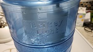 Berkey Water Filter System For Your Home Drinking Water for Sale in Lacey, WA