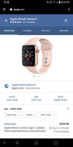 Apple 5 for Sale in Wauchula, FL