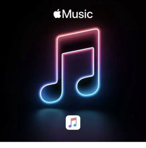 Apple Music 4 Months Free Individual Access Code for Sale in Orlando, FL